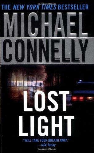 9780446611633: Lost Light