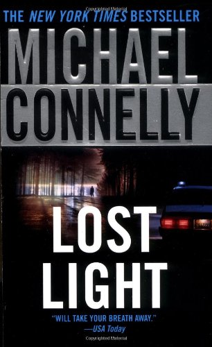 9780446611633: Lost Light (Harry Bosch)