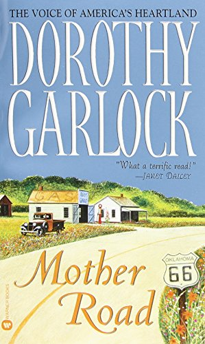 9780446611688: Mother Road (Route 66 Series)