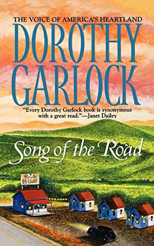 9780446611701: Song of the Road (Route 66 Series)