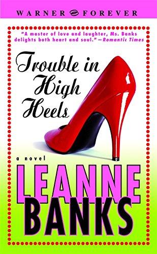 Trouble in High Heels: Banks, Leanne