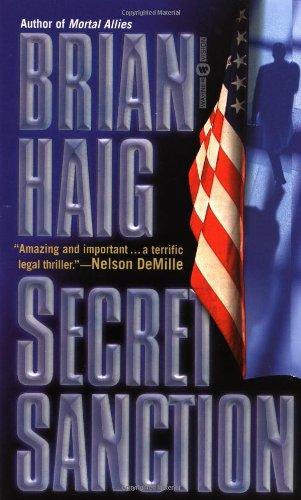 9780446611817: Secret Sanction
