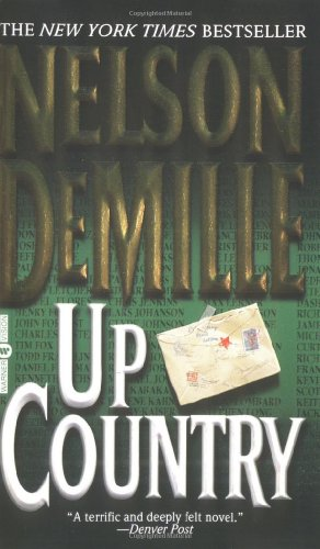 9780446611916: Up country(demille/warner us/sept 02) (Poches Americai)