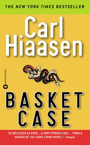 9780446611930: Basket Case