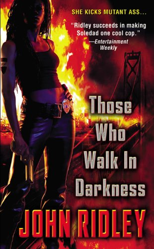 9780446612029: Those Who Walk in Darkness