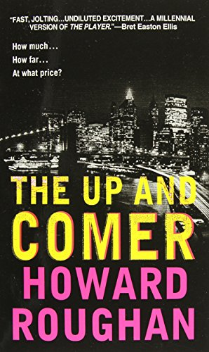 9780446612104: The Up and Comer