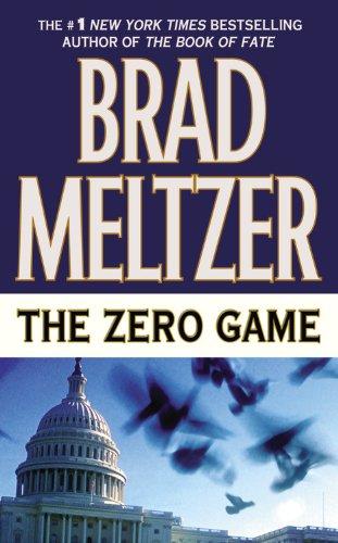 9780446612111: The Zero Game