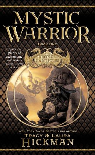 9780446612227: Mystic Warrior (Bronze Canticles)