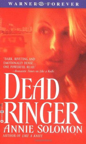 9780446612296: Dead Ringer