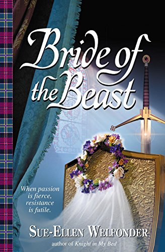 9780446612326: Bride of the Beast