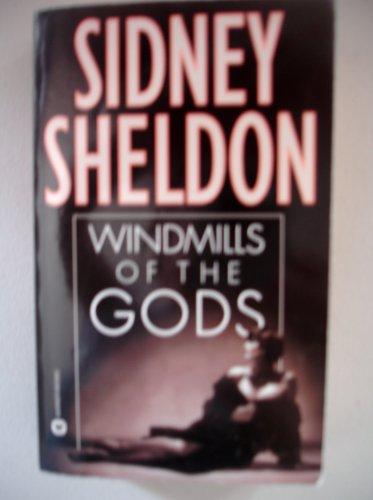 9780446612456: Windmills Of The Gods
