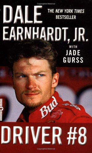 Driver #8: Earnhardt, Dale; Gurss, Jade