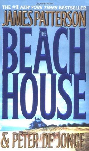 9780446612548: The Beach House