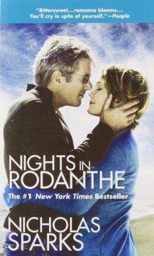 9780446612708: Nights in Rodanthe
