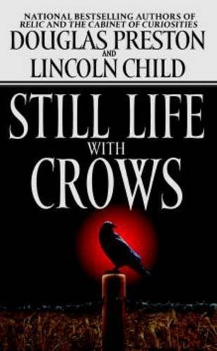 9780446612760: Still Life with Crows (Pendergast, Book 4)