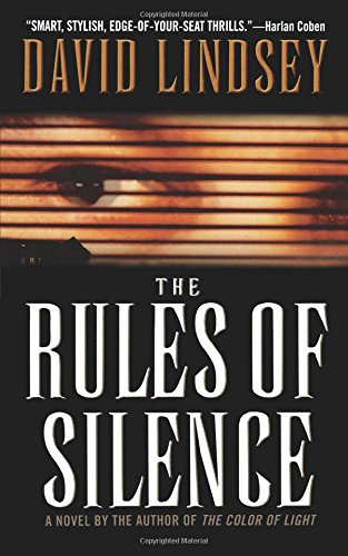 9780446612920: The Rules of Silence