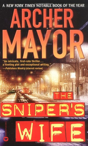 9780446613217: The Sniper's Wife