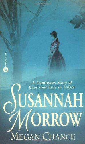 9780446613231: Susannah Morrow