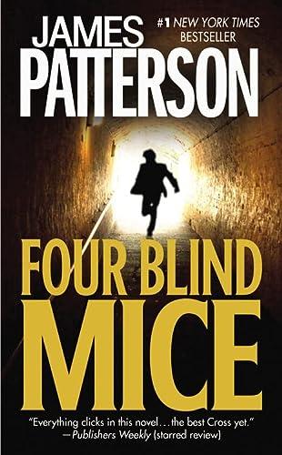 9780446613262: Four Blind Mice