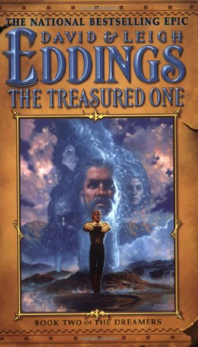 9780446613309: The Treasured One (Dreamers)