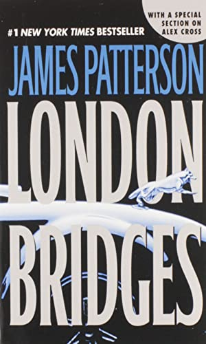 9780446613354: London Bridges (Alex Cross)