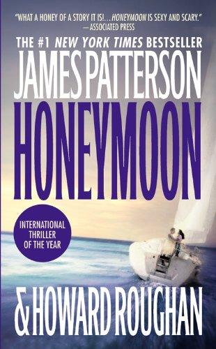 Honeymoon: James Patterson, Howard
