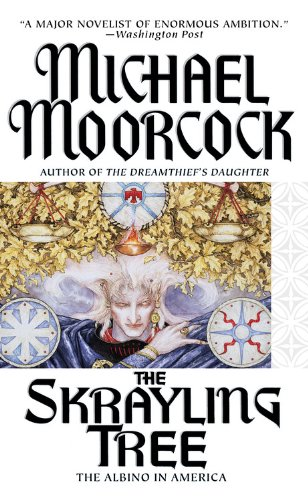 9780446613408: The Skrayling Tree: The Albino in America (Aspect Fantasy)