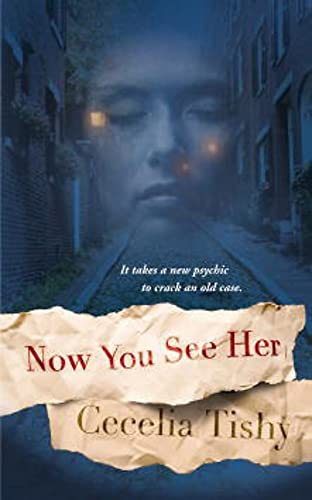 Now You See Her: Tishy, Cecelia
