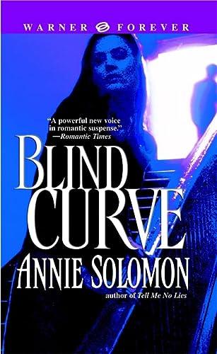 9780446613583: Blind Curve (Warner Forever)