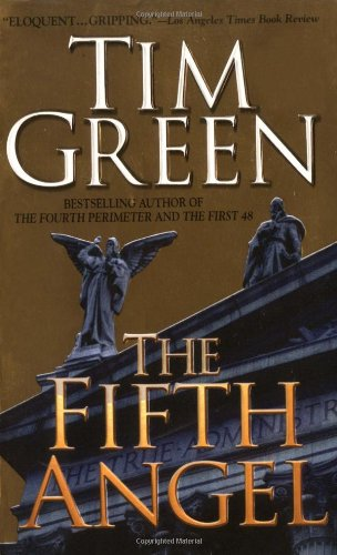 9780446613774: The Fifth Angel