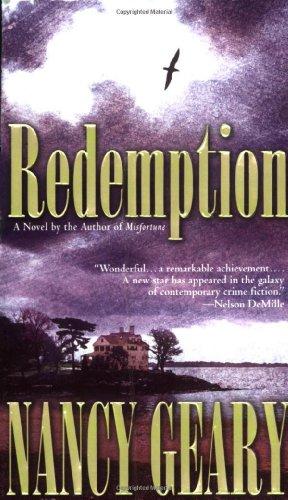 9780446613897: Redemption