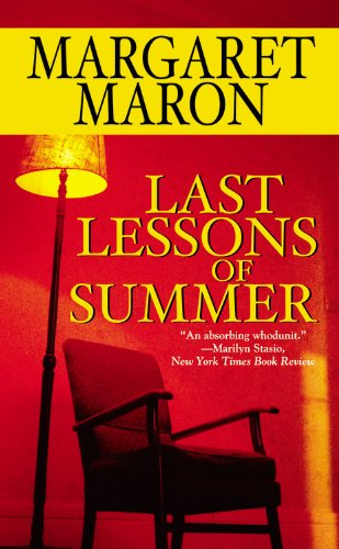 9780446614221: Last Lessons of Summer