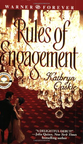 9780446614238: Rules of Engagement (Warner Forever)