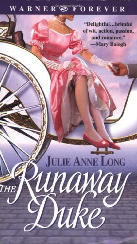 9780446614252: The Runaway Duke (Warner Forever)