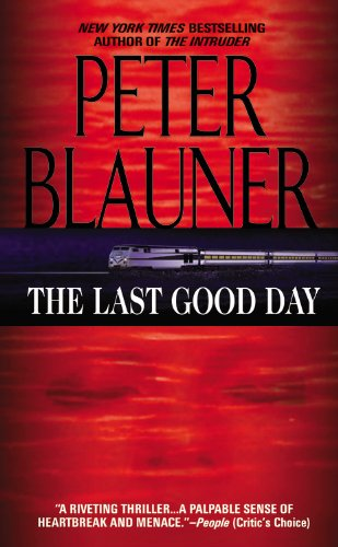 9780446614276: The Last Good Day