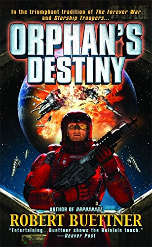 9780446614306: Orphan's Destiny