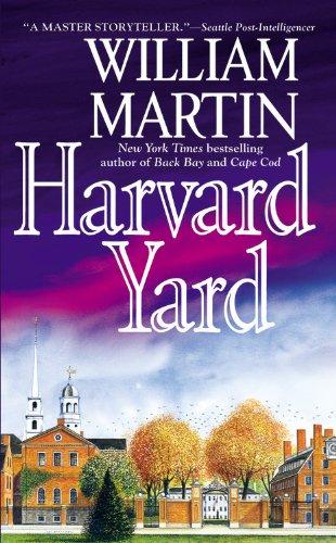 9780446614504: Harvard Yard
