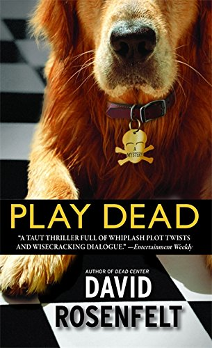 9780446614528: Play Dead (Andy Carpenter)