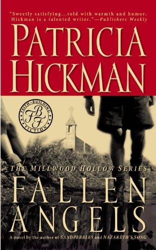 9780446614849: Fallen Angels (Millwood Hollow, Book 1)