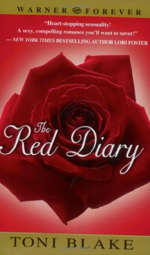 9780446614863: The Red Diary (Warner Forever)