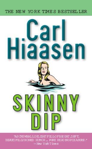 9780446615129: Skinny Dip