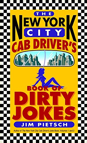 9780446615235: The New York City Cab Driver's Book of Dirty Jokes