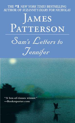 Sam's Letters To Jennifer: James Patterson