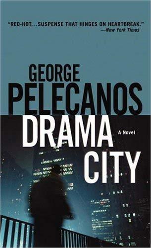 9780446615457: Drama city