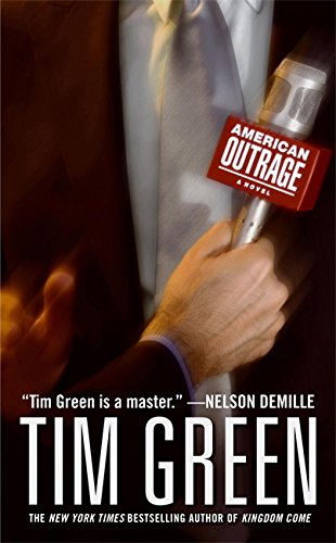 9780446615730: American Outrage