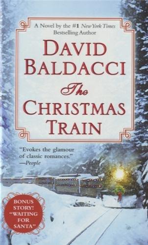 The Christmas Train: Baldacci, David
