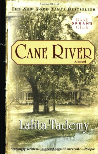 9780446615884: Cane River (Oprah's Book Club)