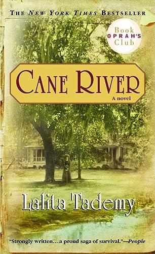 9780446615884: Cane River (Oprah's Book Club)