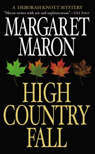 9780446615907: High Country Fall