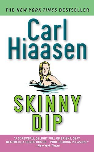 9780446616287: Skinny Dip